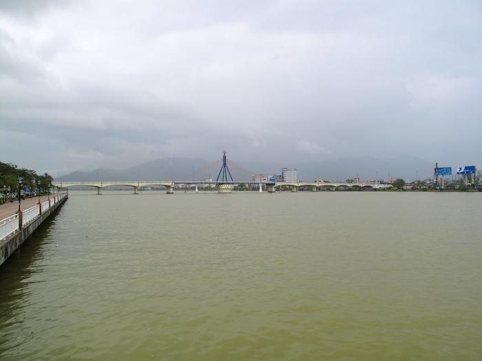Sông Hàn Bridge