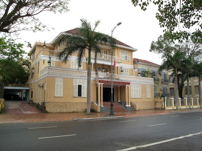 Da Nang Building