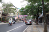 Da Nang Street