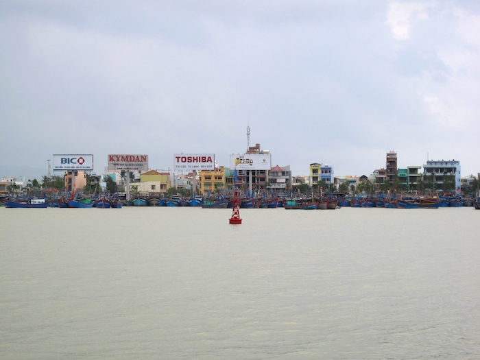 Han River Views