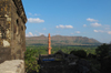 View from Daulatabad Fort
