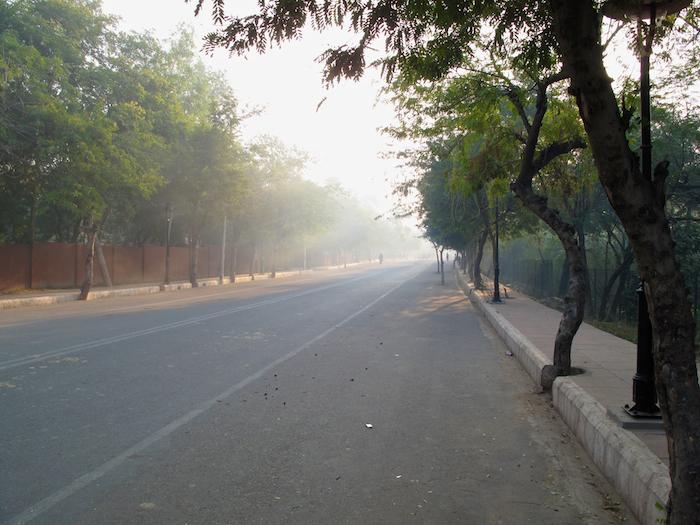 Taj East Gate Rd