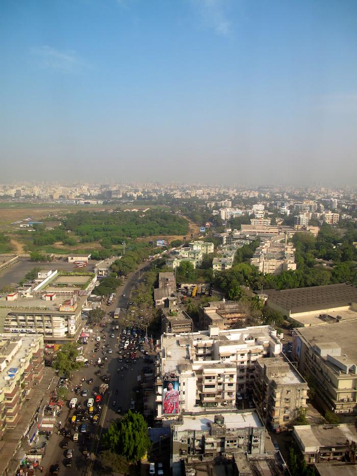 Mumbai Street