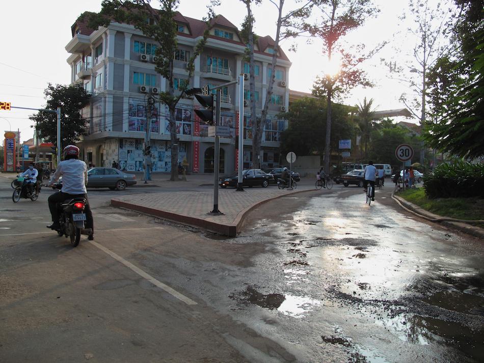 Siem Reap Corner