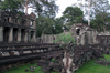 Banteay Kdei Remains