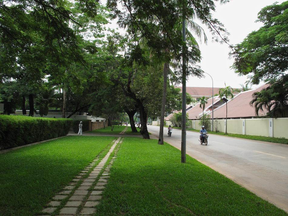 Siem Reap Paths