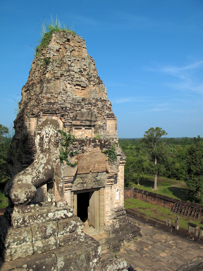 Pre Rup Tower