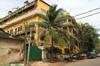 Siem Reap Building