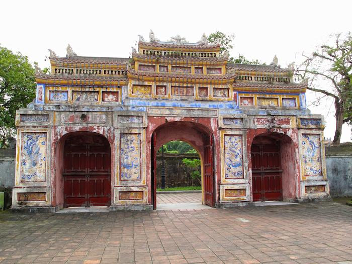 Citadel Gateways
