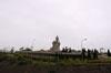 DMZ Monument