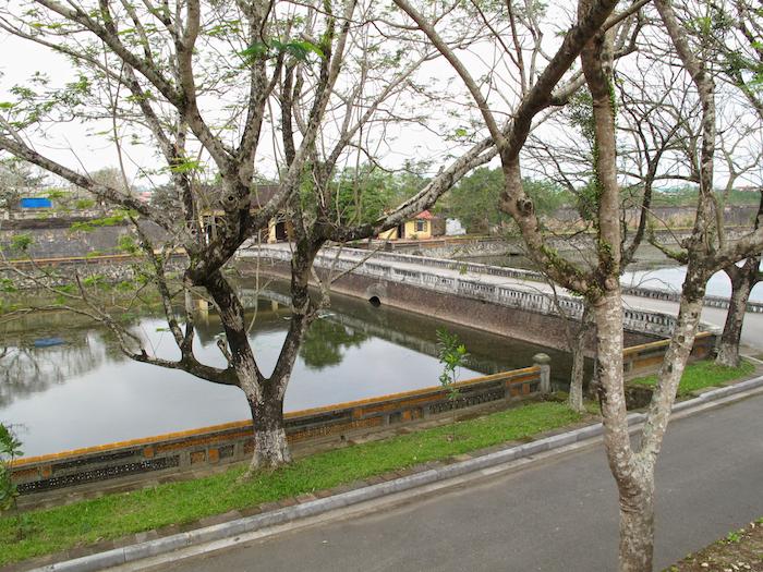 Ngu Ha Canal
