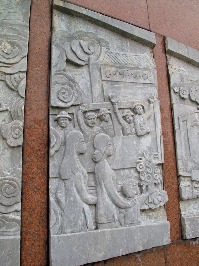 Citadel Memorial III