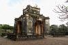 Stele Pavillion