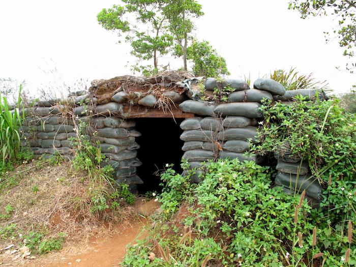 Khe Sanh Bunker
