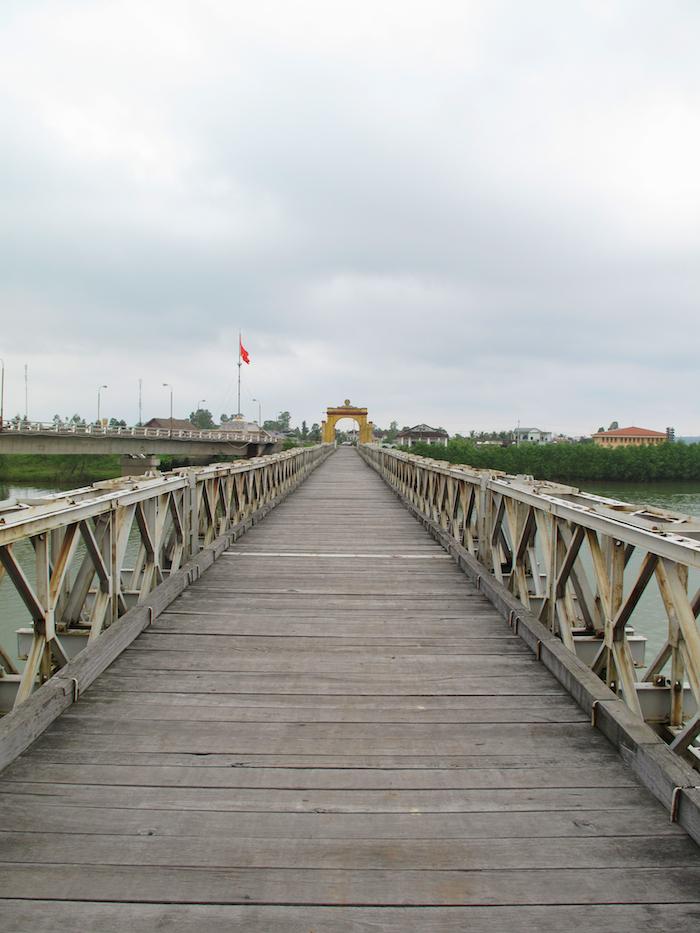 DMZ - North Vietnam