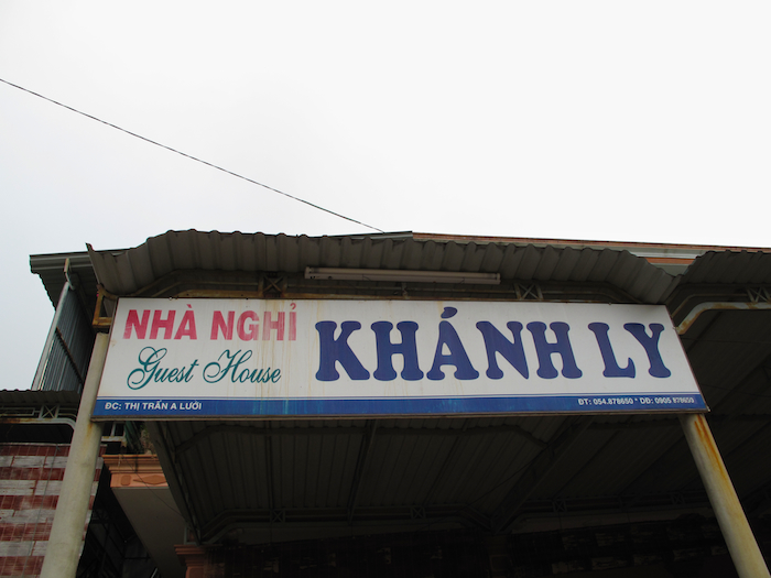 Khanh Ly Guest House
