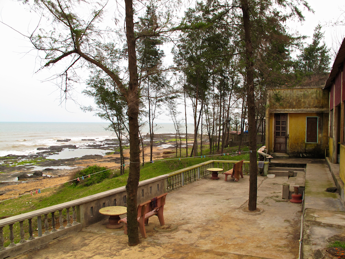 Beachfront Guesthouse