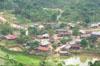Bru-Van Kieu Village