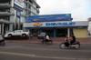 Chevy Phnom Penh
