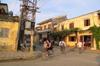 Hoi An Street Corner