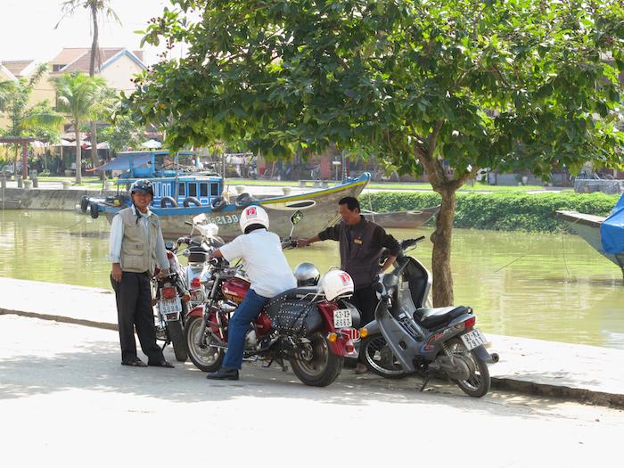 Da Nang Easy Riders