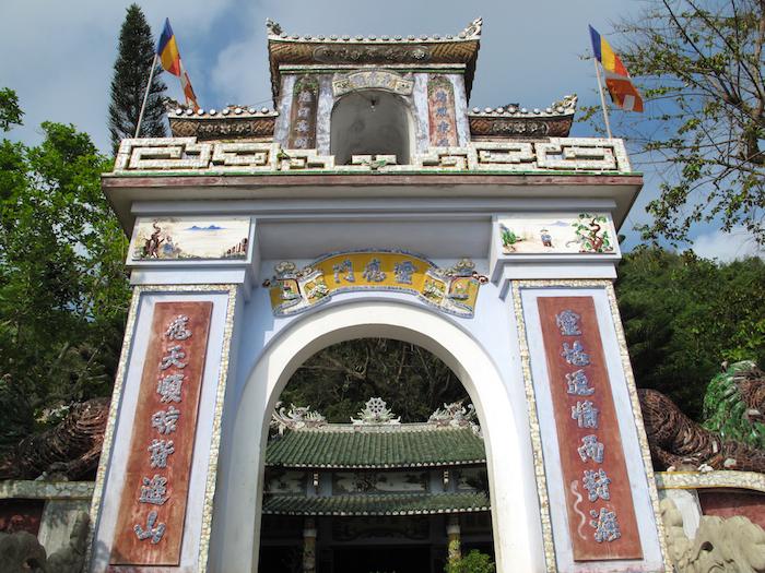 Ong Chon Gate