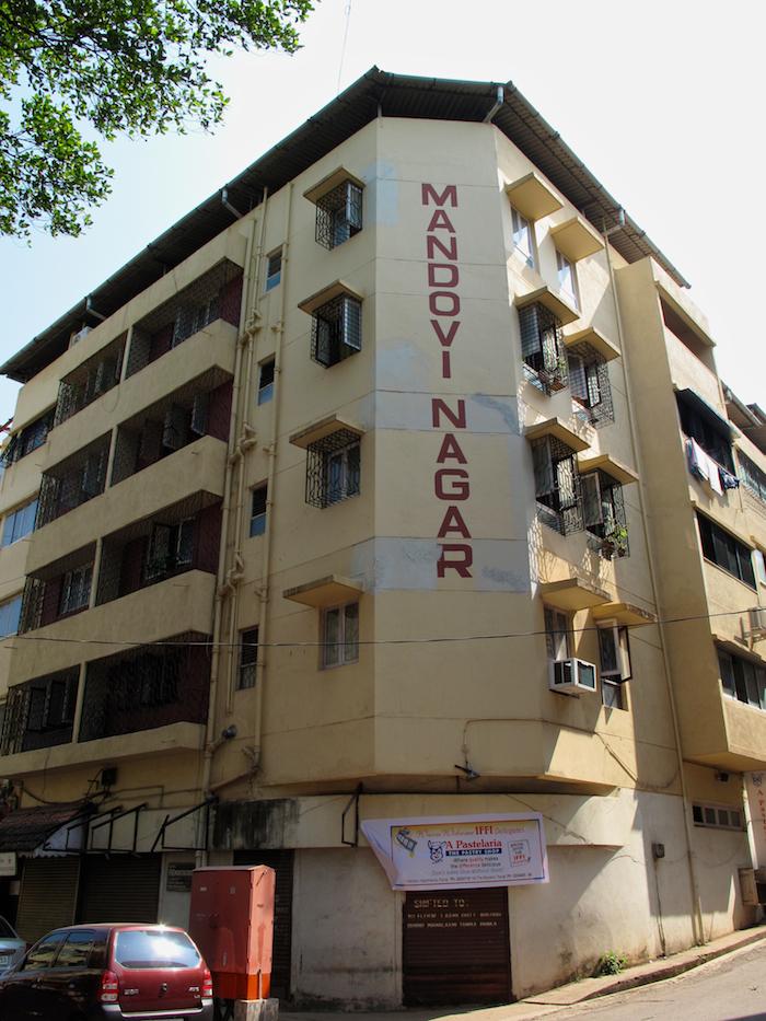 Mandovi Nagar