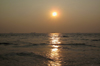 Candolim Beach Sunset