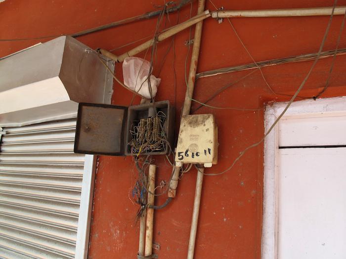 Indian Telephony
