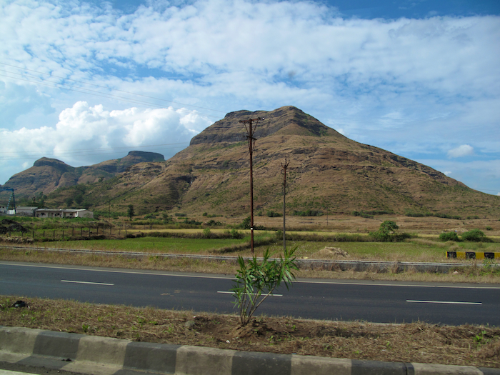 Western Maharashtra