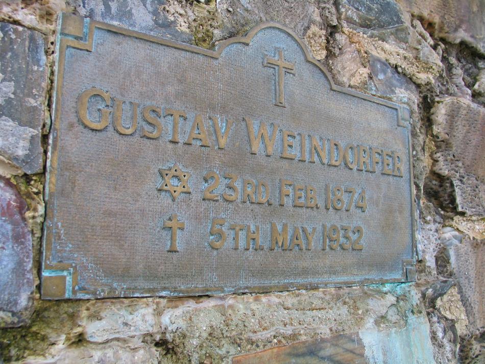 Gustav Weindorfer