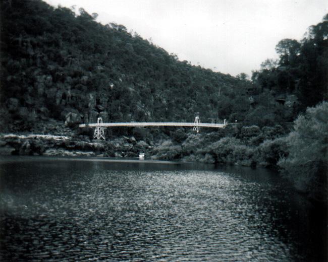 Alexandra Bridge II