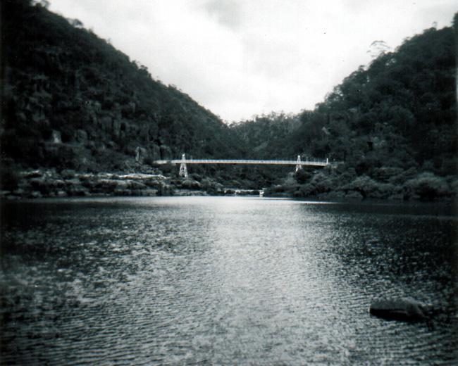 Alexandra Bridge III