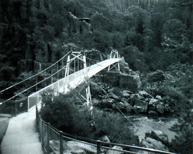 Alexandra Bridge IV