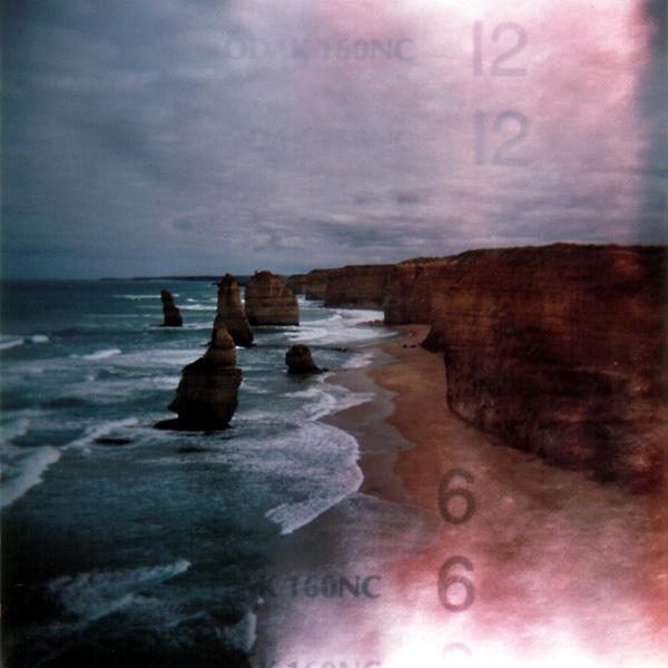 12 Apostles - Light Leak