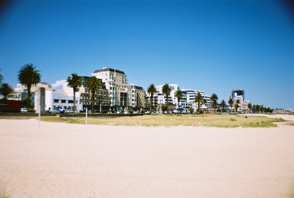 Beach St, Port Melbourne