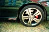 HSV GTS Wheel
