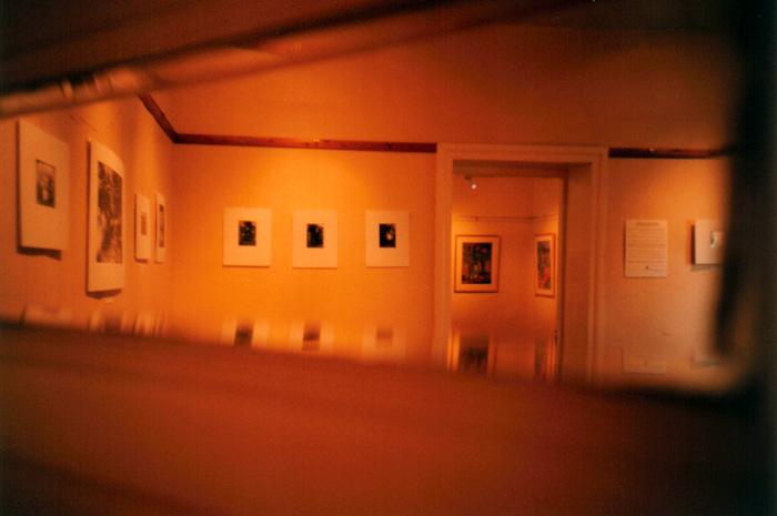 Mirror - Gallery