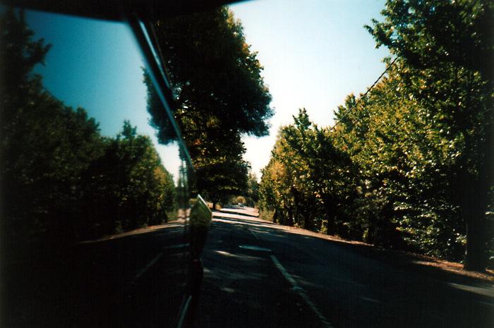 Road, Hahndorf