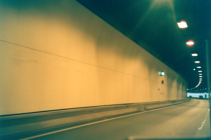 Tunnel - Adelaide