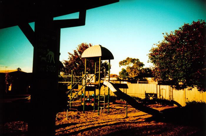 Playground, Greenacres