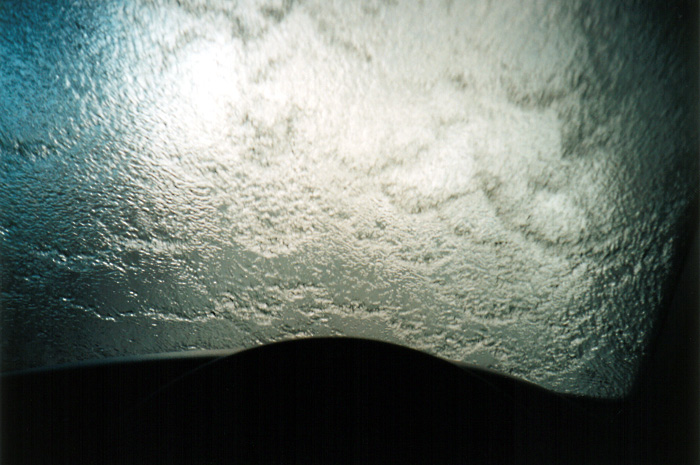 In the Carwash