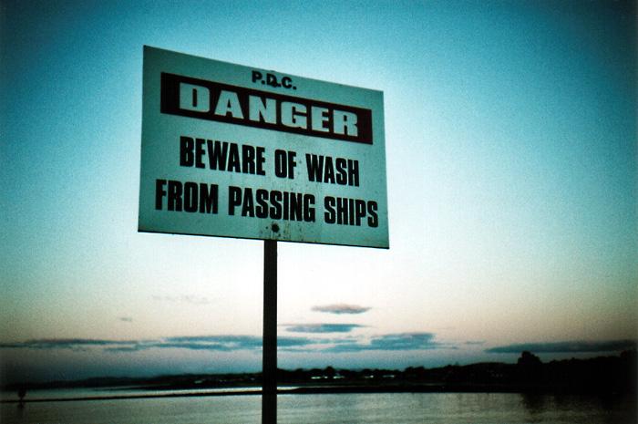 Beware of Wash