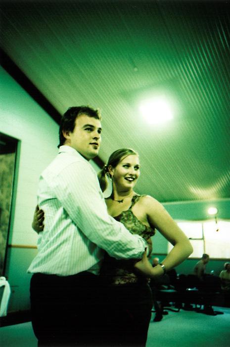Mark and Megan
