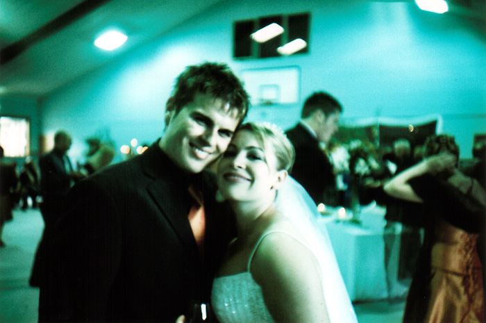 Ryan and Jayne