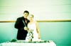 Ryan and Jayne and Cake