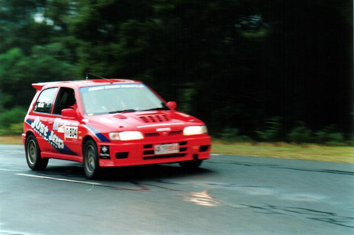 Pulsar GTiR