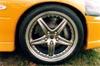 Monaro Wheel