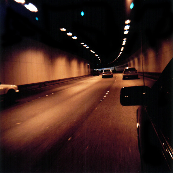 Adelaide Tunnel